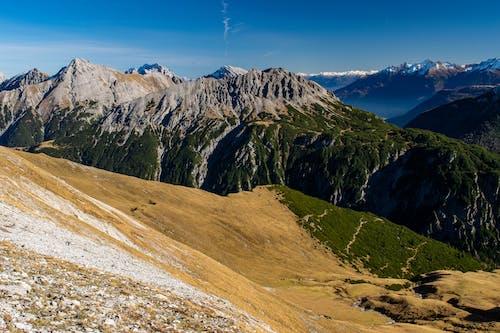 Photos gratuites de lumière du jour, montagne, montagne rocheuse, nature