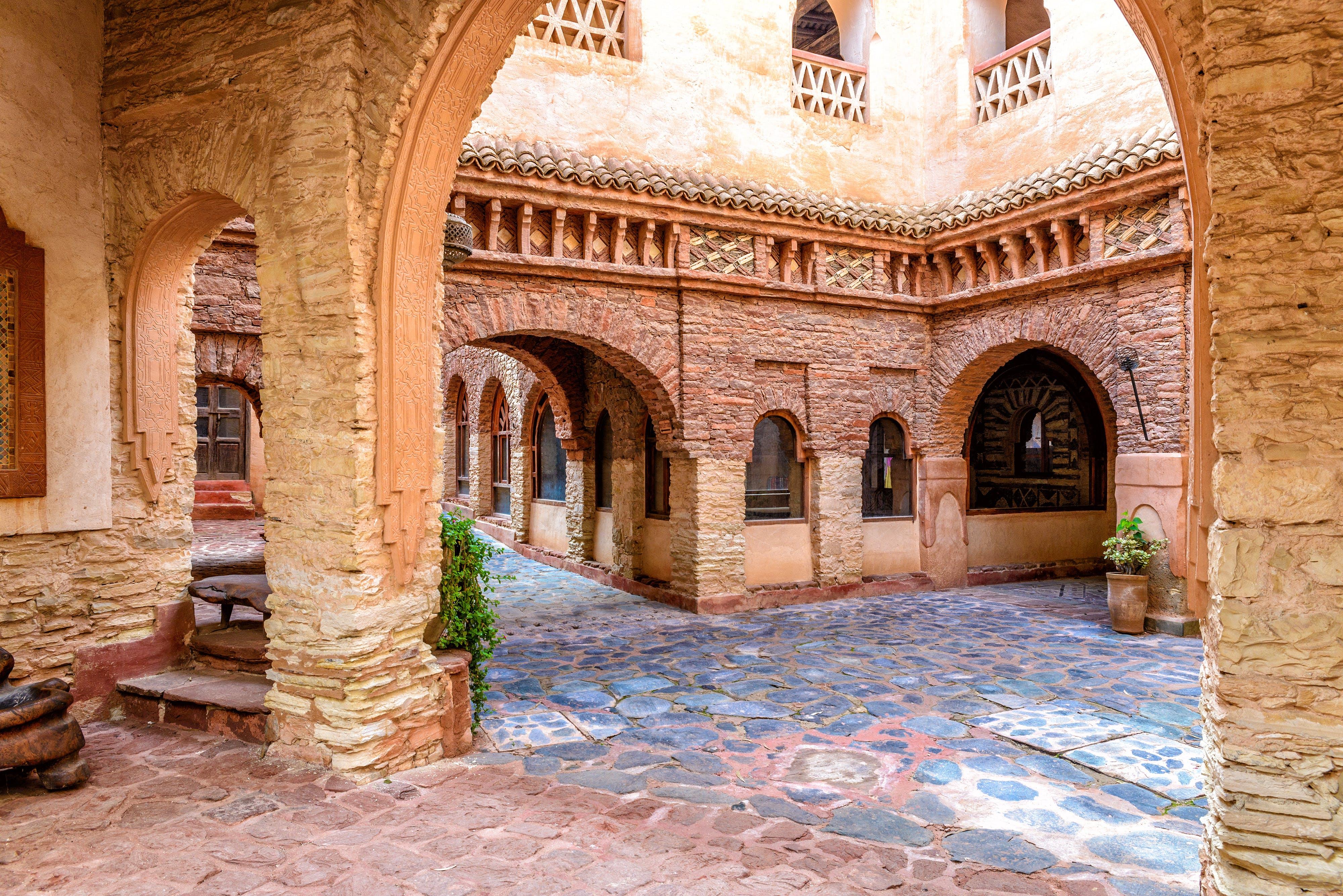 Free stock photo of maroc, medina