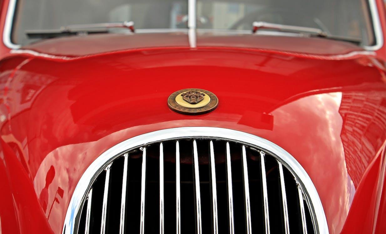 bil, emblem, kjøretøy