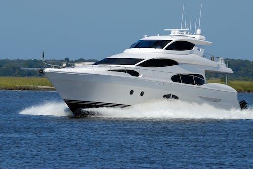 Gratis arkivbilde med båt, elv, fartøy, luksus