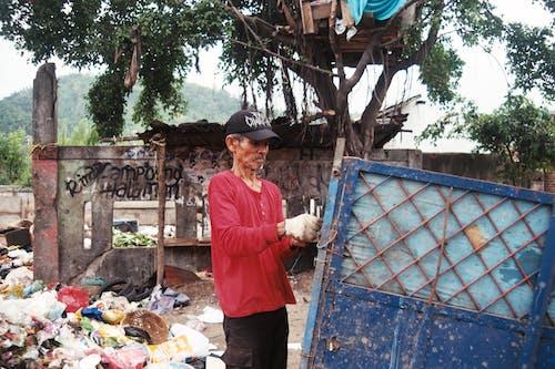 Fotobanka sbezplatnými fotkami na tému Ázijčan, čiapka, človek, denné svetlo