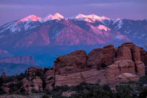 Ingyenes stockfotó festői, hegy, látványos, sziklák témában