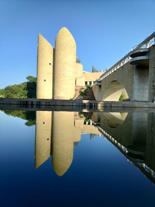 Free stock photo of architect, awesomeness, cool, famous landmark