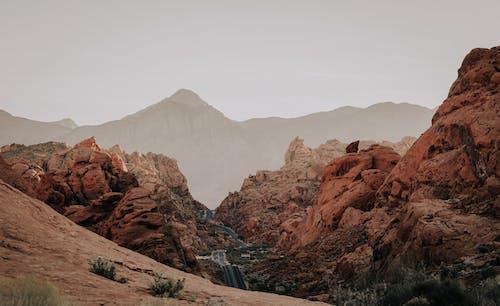 乾旱, 乾的, 地質學, 天性 的 免费素材照片