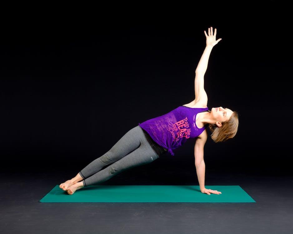 cân đối, chuyển động, cơ bắp