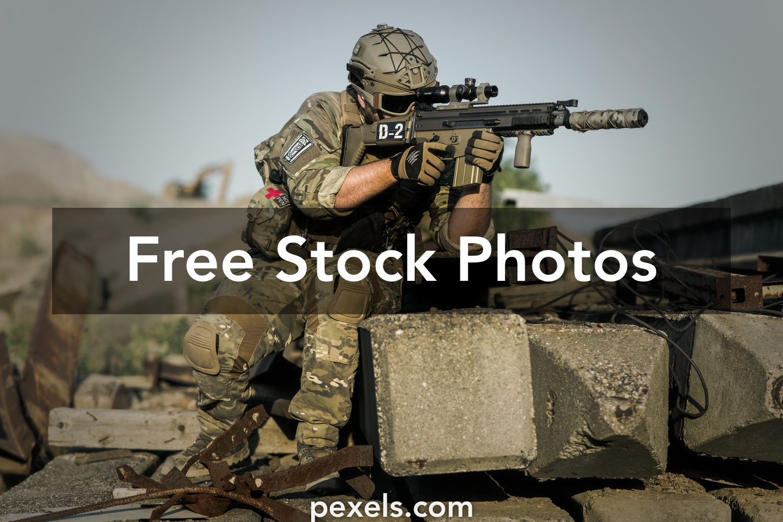 100 Amazing Army Photos Pexels Free Stock Photos