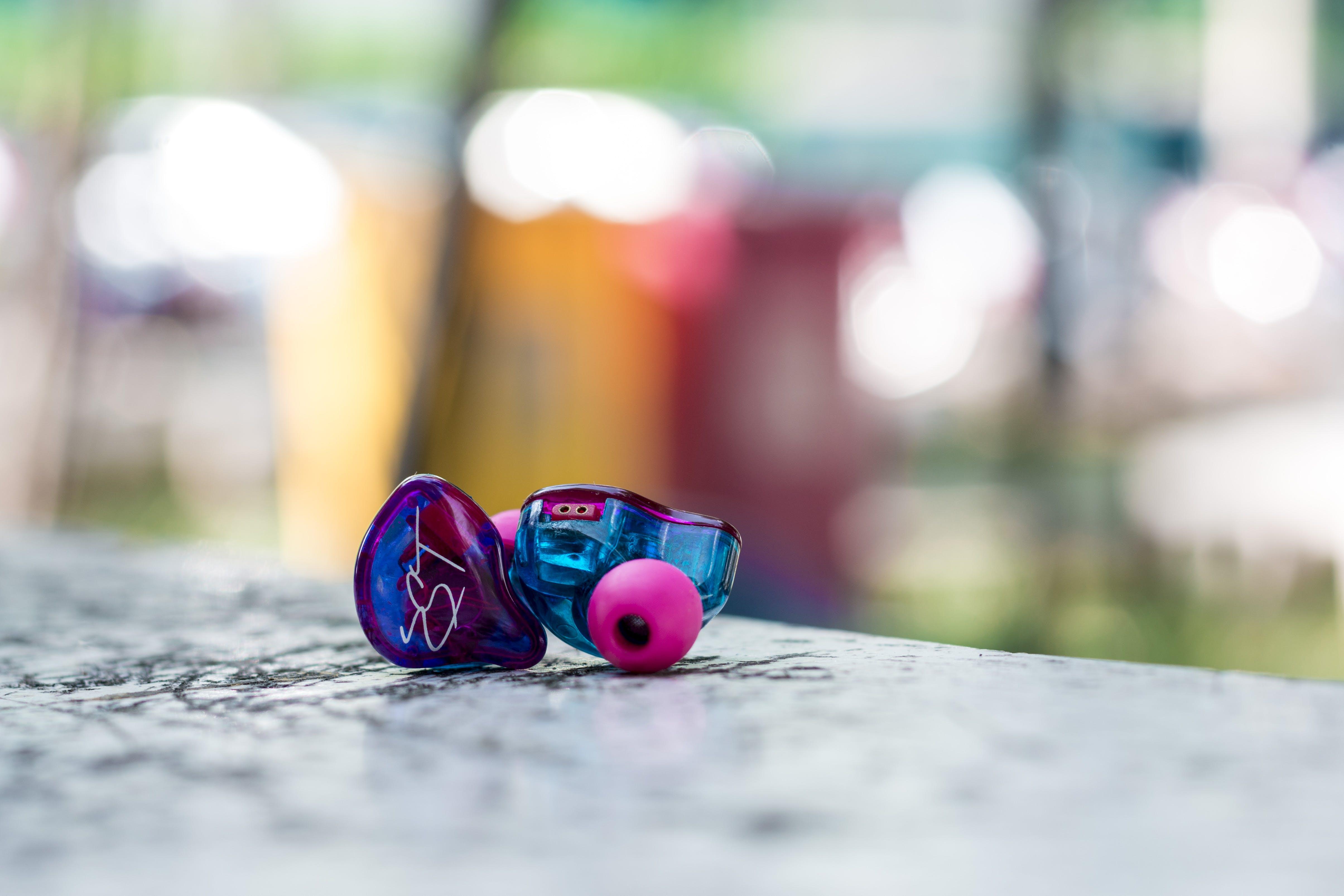Free stock photo of headphones