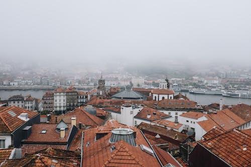 건물, 건축, 공중, 도시의 무료 스톡 사진