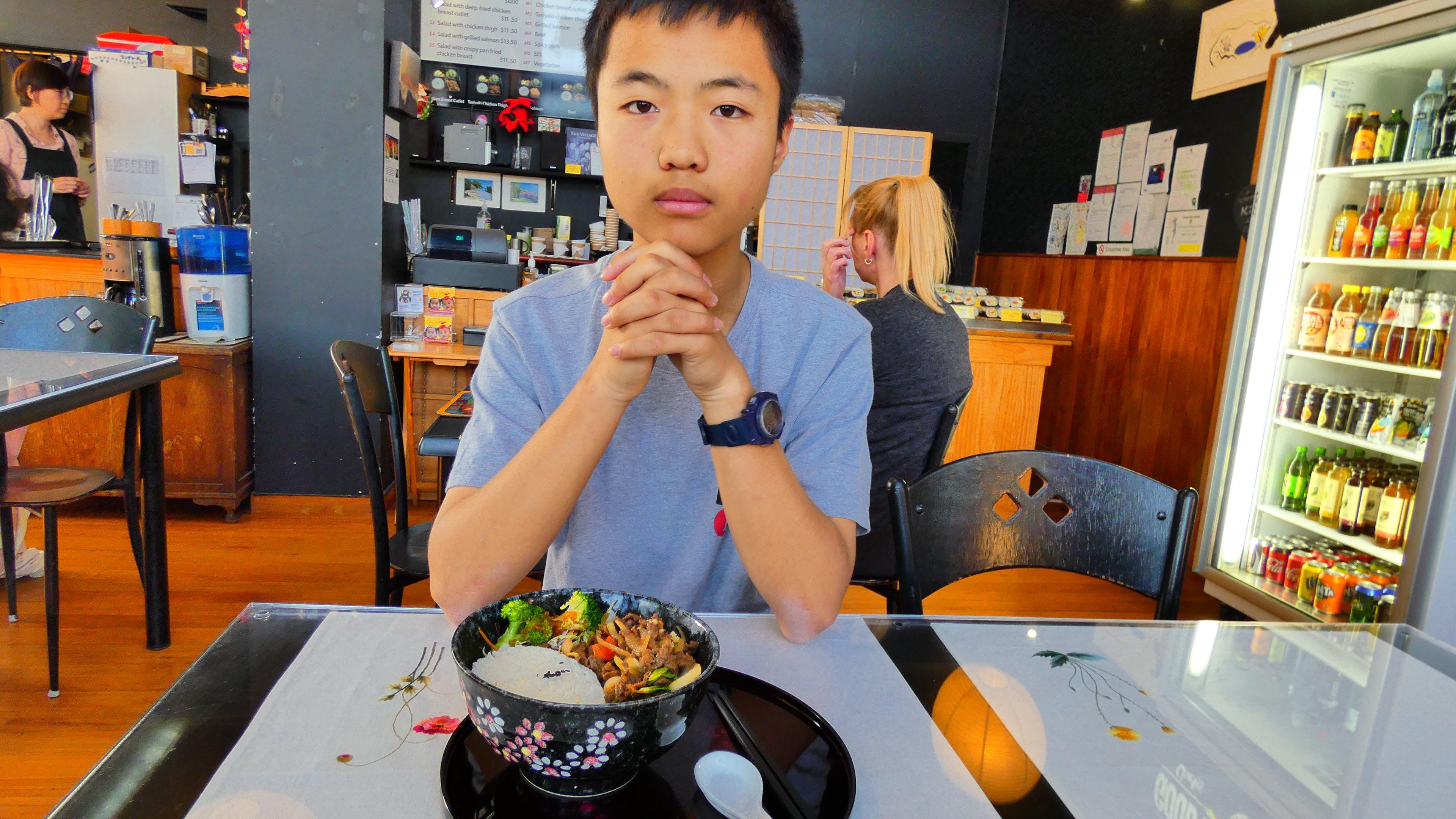 Δωρεάν στοκ φωτογραφιών με μεσημεριανό γεύμα