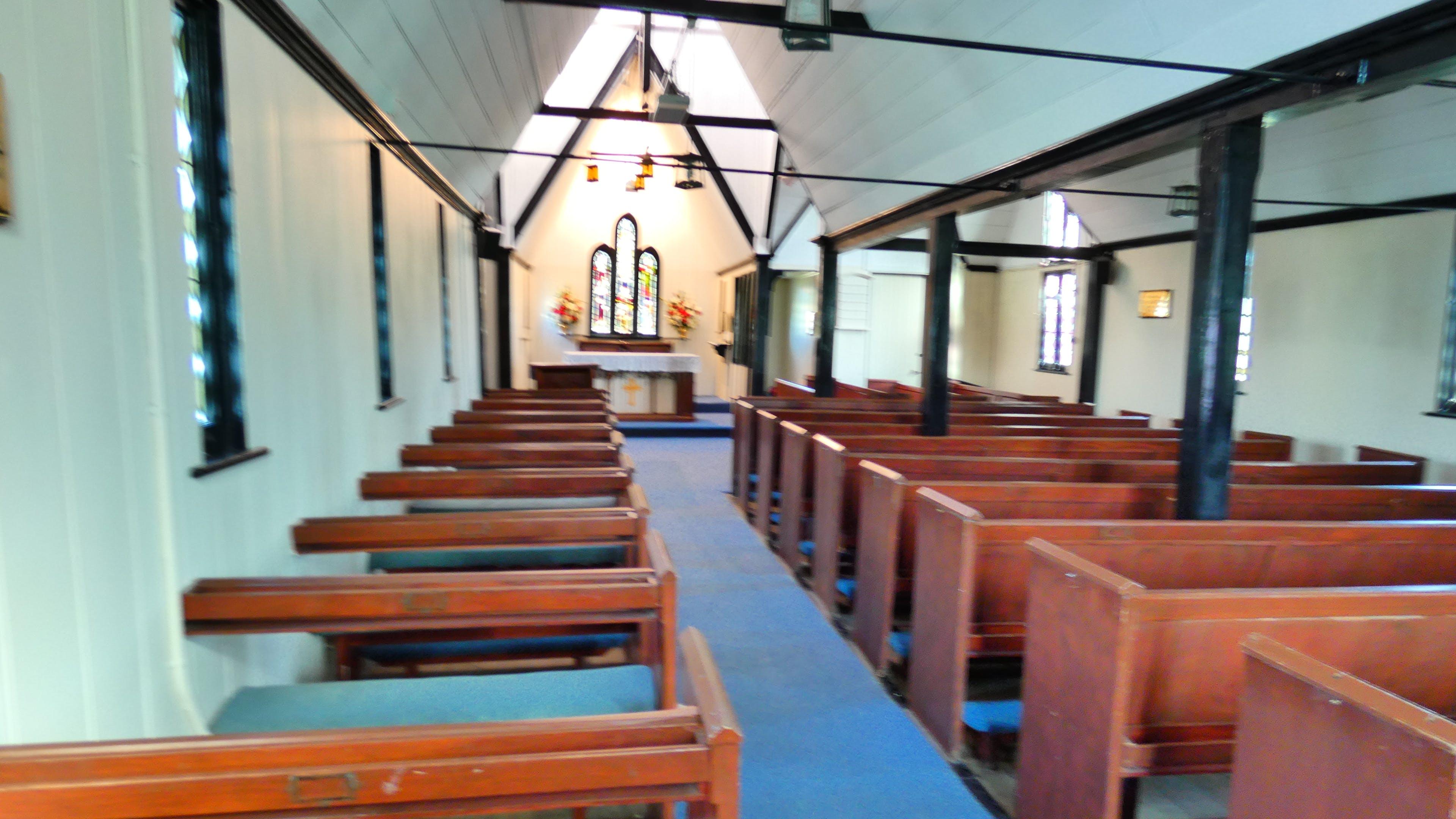 Δωρεάν στοκ φωτογραφιών με κτίριο εκκλησίας
