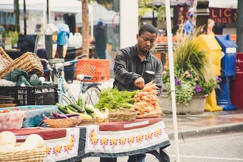 거리, 노점, 바겐 세일, 상업의 무료 스톡 사진