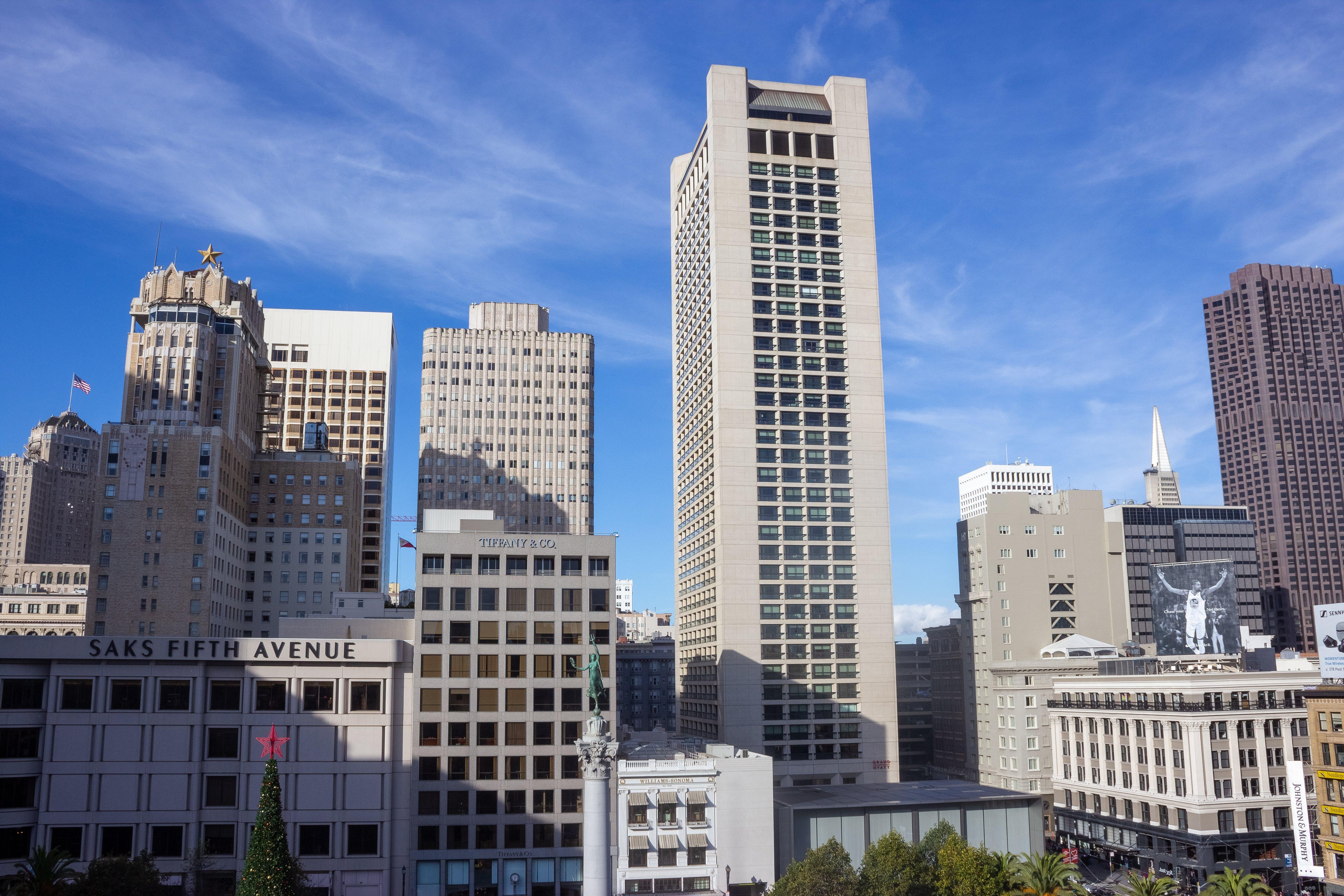 Free stock photo of buildings, city, san francisco, urban