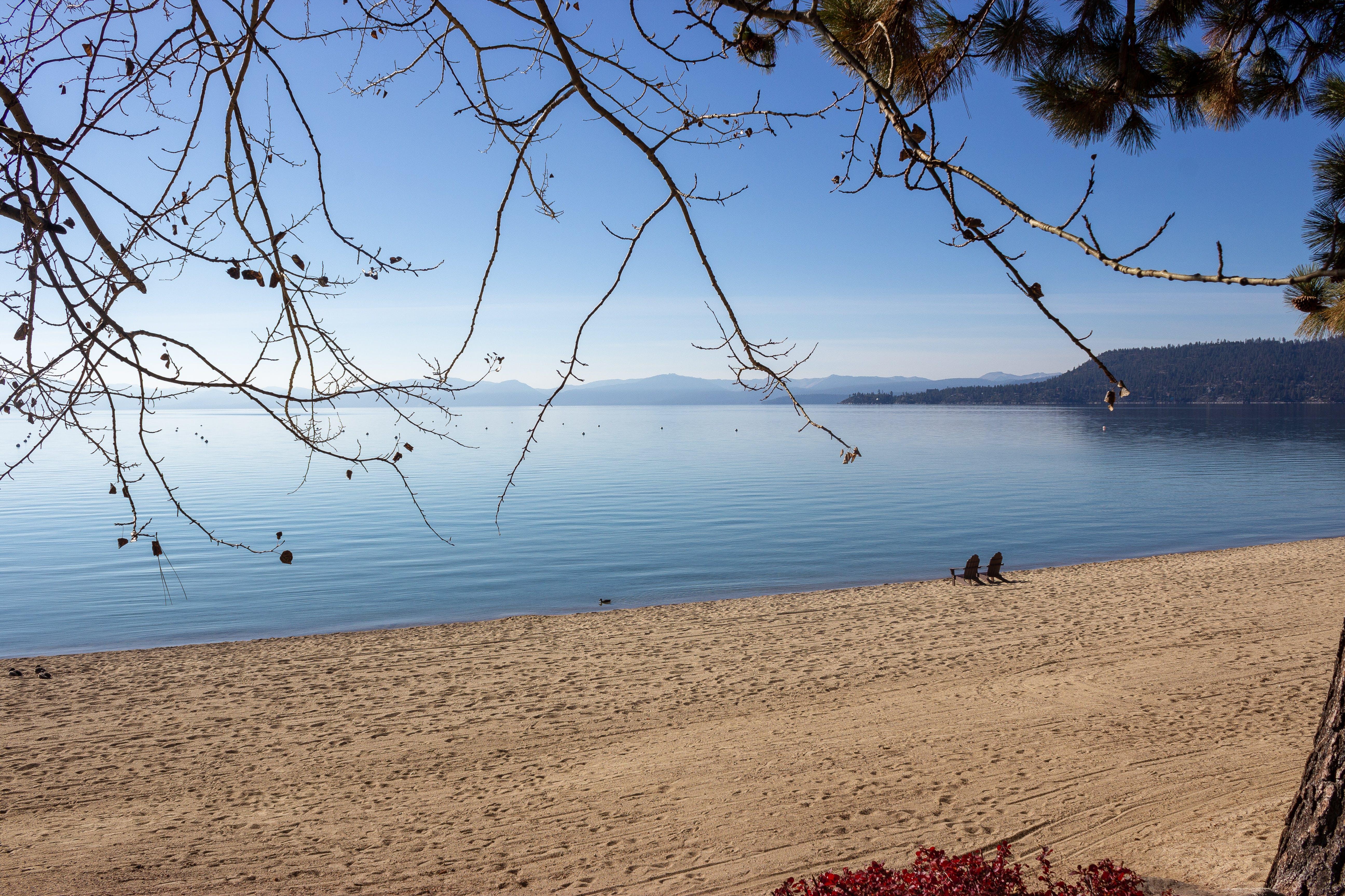 Free stock photo of Lake Tahoe