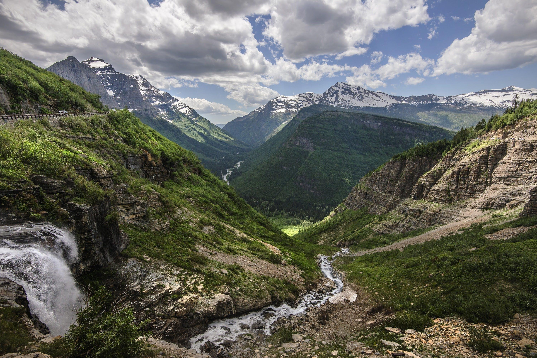 Δωρεάν στοκ φωτογραφιών με rocky mountains, βουνό, βράχια, γραφικός