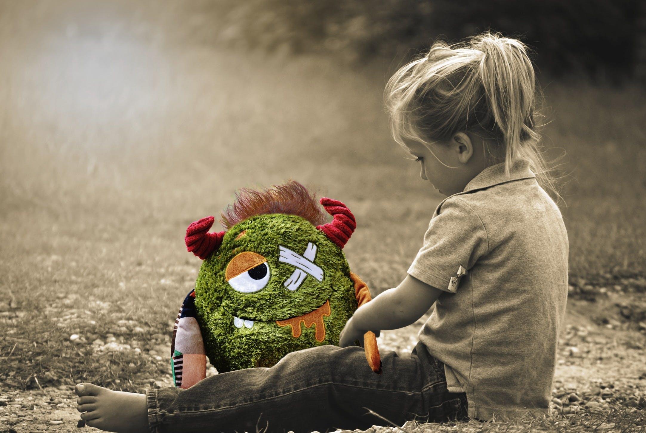Free stock photo of boo boo, child, childhood, comfort