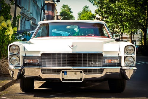 Gratis stockfoto met amerikaanse auto, auto, automobiel, automotive