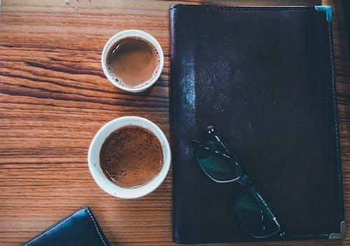 Gratis arkivbilde med kaffekopp, tekopp