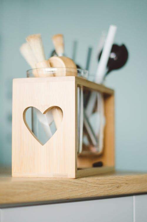 Δωρεάν στοκ φωτογραφιών με γκρο πλαν, εσωτερικοί χώροι, καρδιά, κοντινό πλάνο