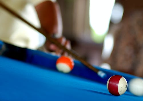 Free stock photo of billard, pool bar, pool game