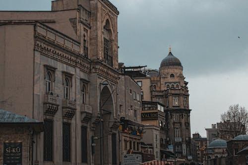 Foto d'estoc gratuïta de cityphotography, ciutat, corbes, gran ciutat