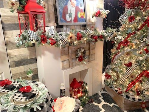 Immagine gratuita di decorazione natalizia, natale