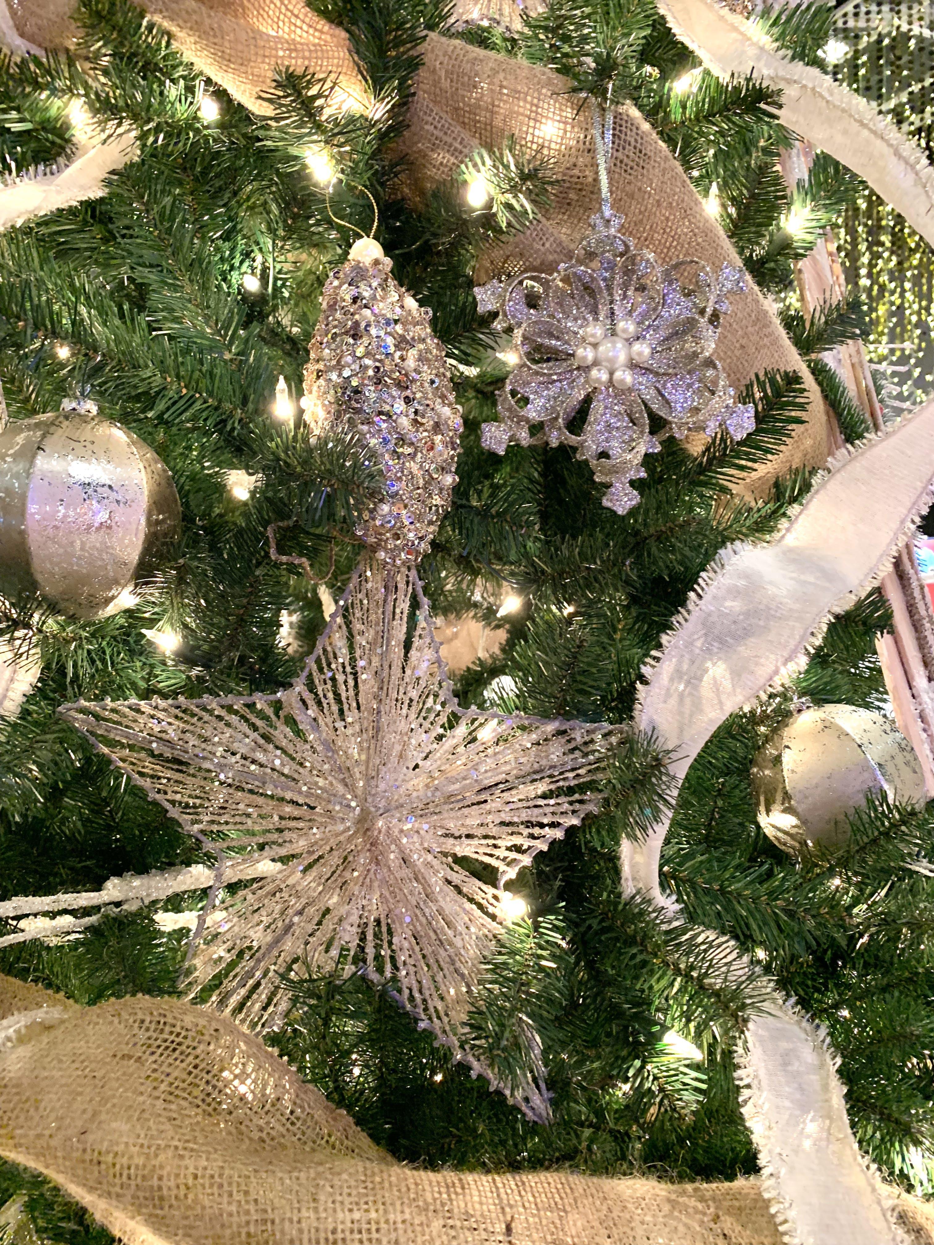 Free stock photo of christmas, christmas decor, Christmas ornaments, christmas tree