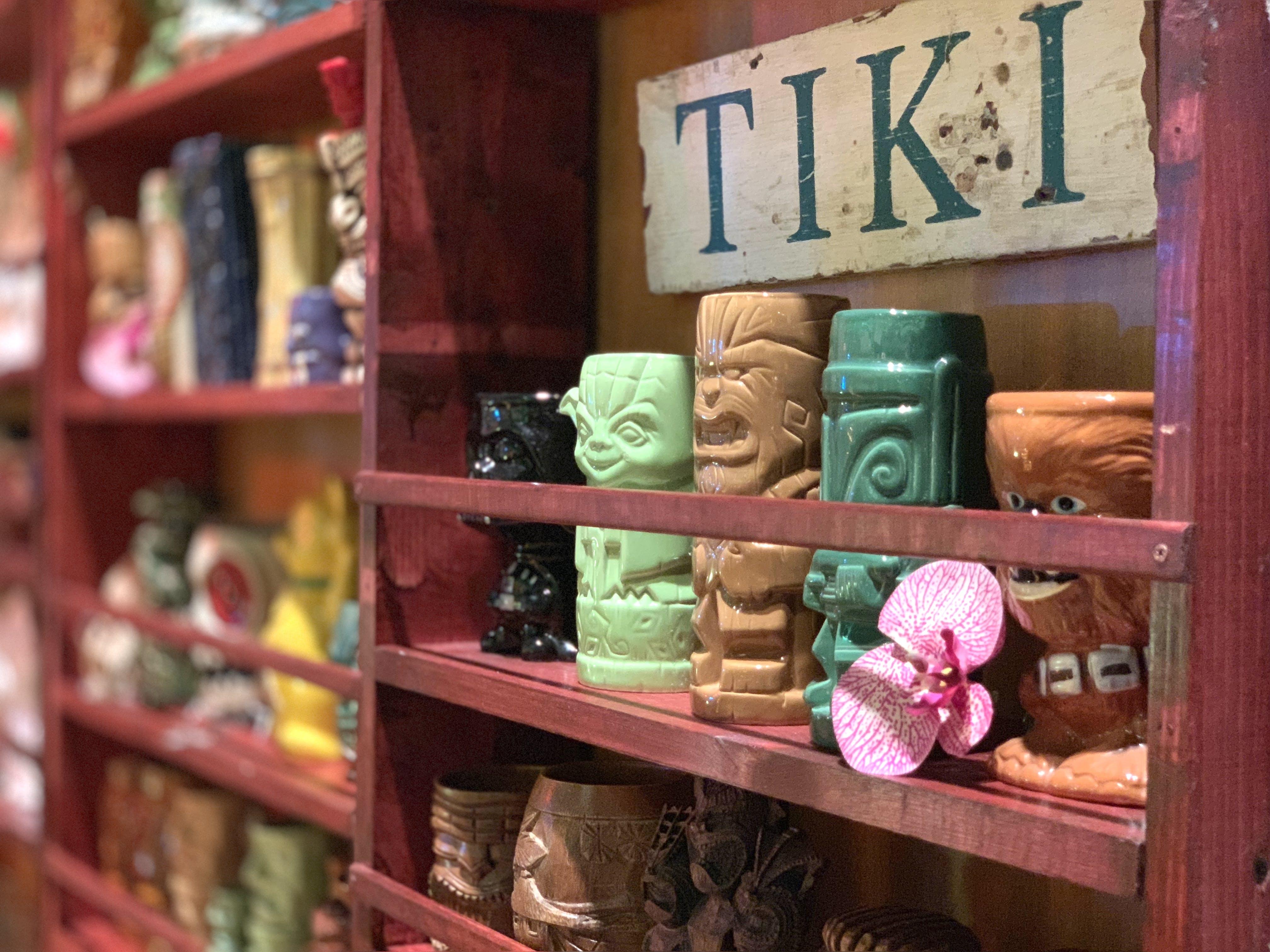Free stock photo of hawaii, tiki, vacation