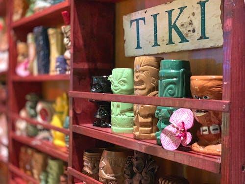 Immagine gratuita di hawaii, tiki, vacanza