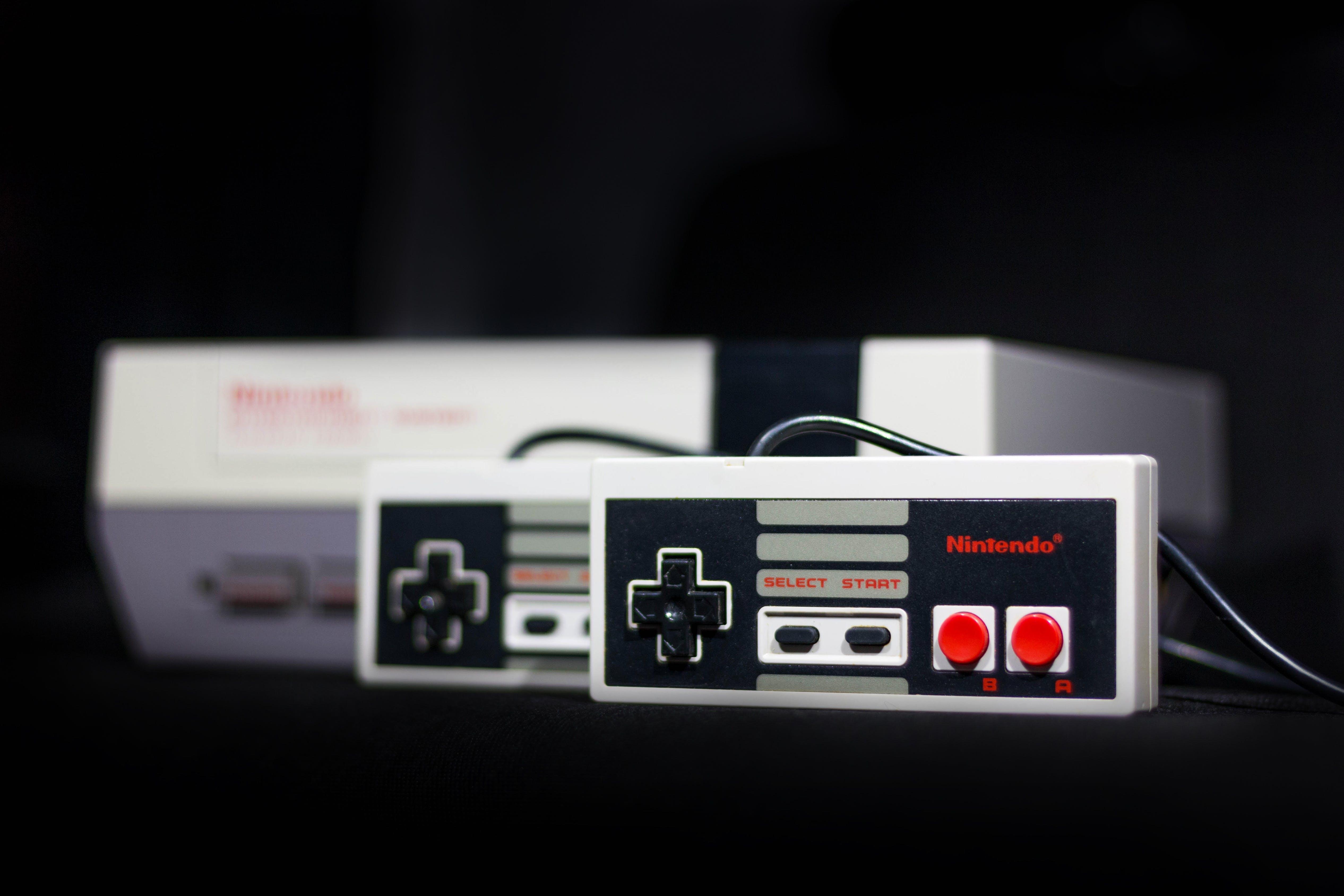 Gratis stockfoto met bordspel, controllers, elektronica, games console