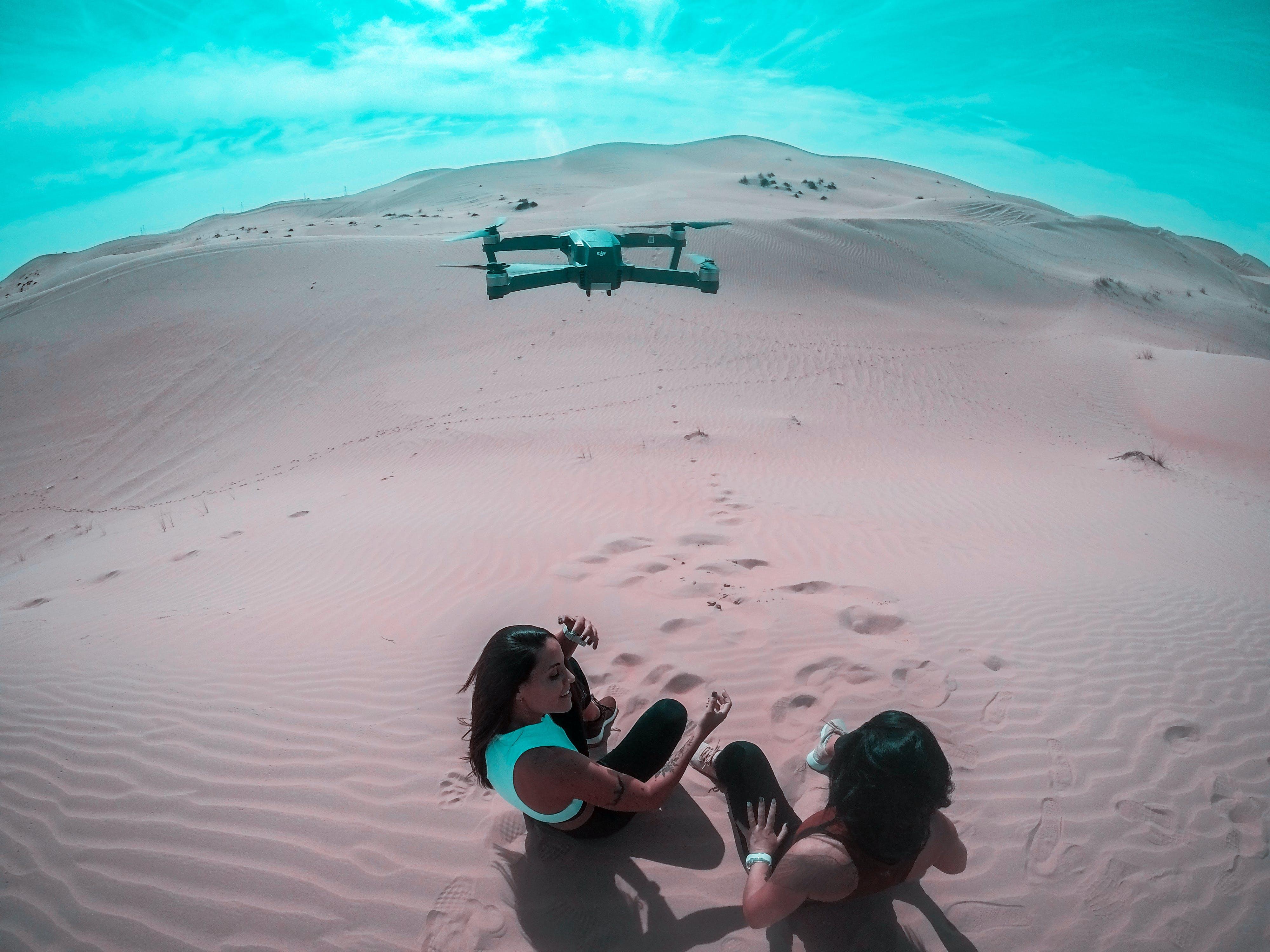 Free stock photo of dji, drone