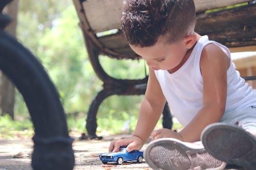 Gratis arkivbilde med baby, barn, barndom, gutt