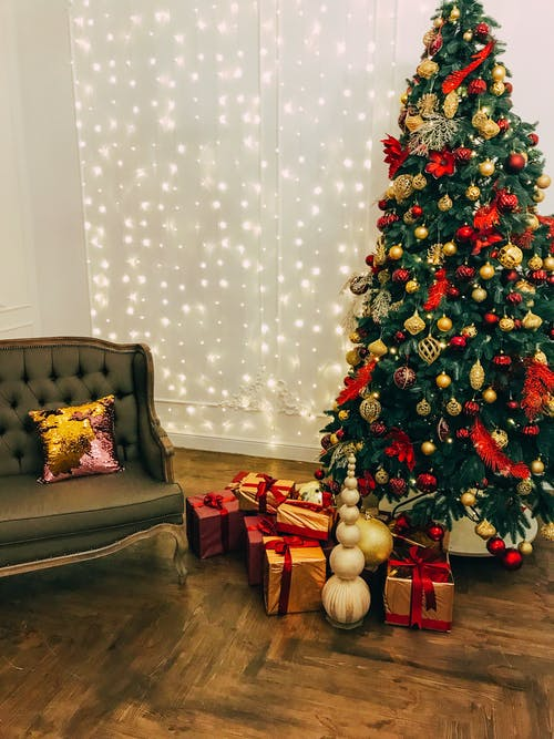 Free stock photo of christmas, christmas ball, christmas day, christmas decor