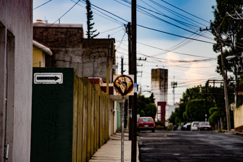 Foto stok gratis canon, kota, pusat kota, rambu
