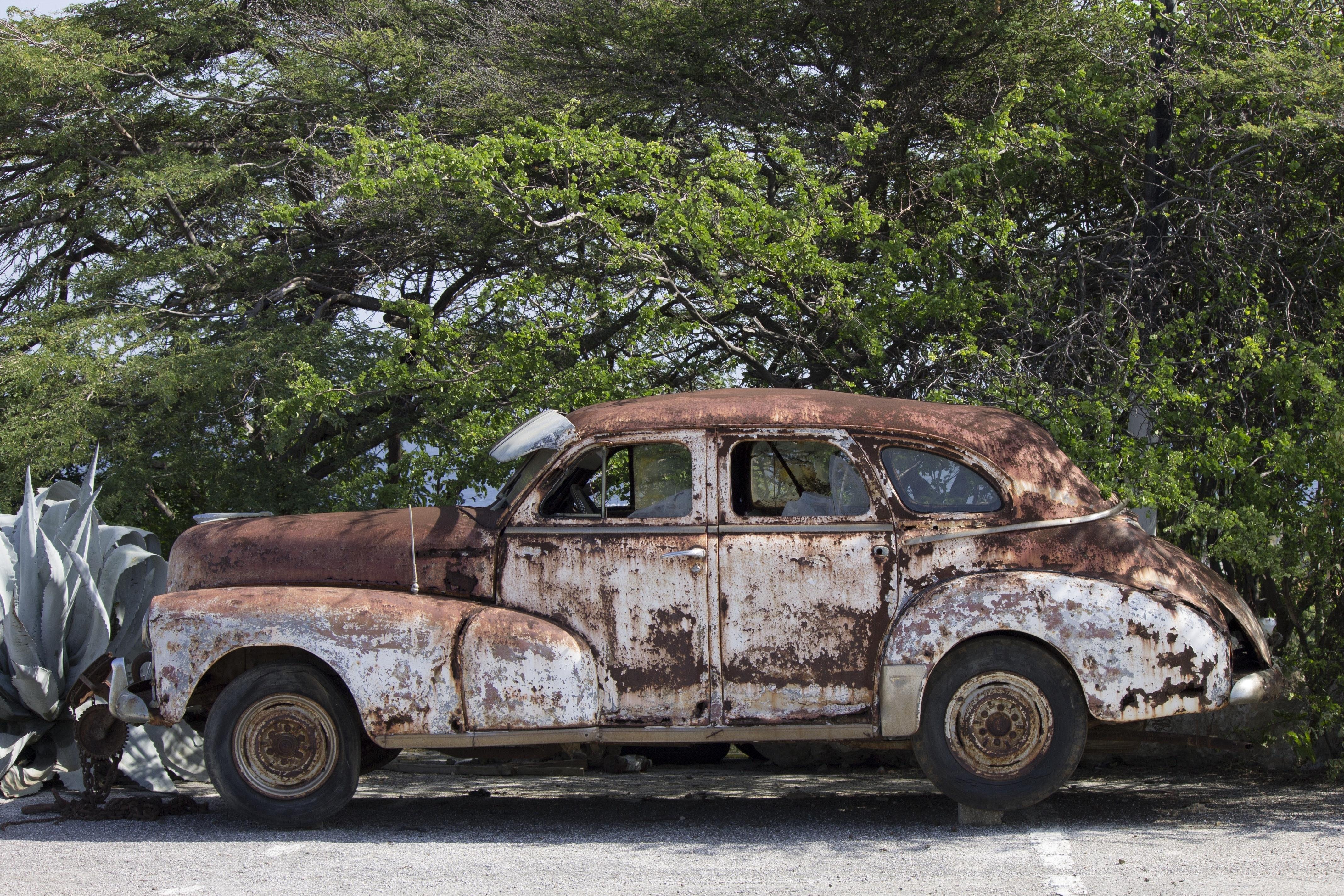 Donate Classic Cars