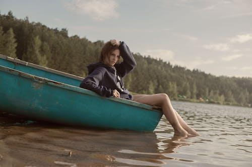 Бесплатное стоковое фото с активный отдых, береговая линия, вода, водный транспорт