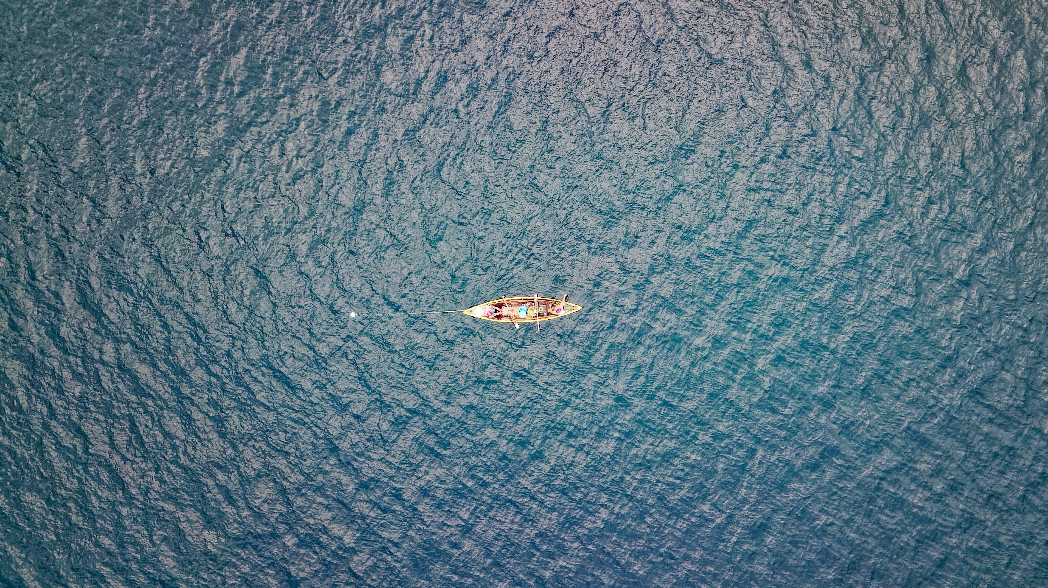Gratis arkivbilde med båt, dagslys, droneopptak, farger