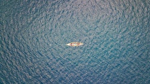 deniz, doğa, drone çekimleri, hava çekimi içeren Ücretsiz stok fotoğraf