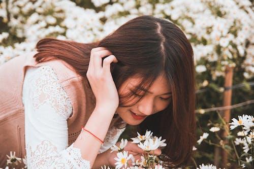 Бесплатное стоковое фото с азиатка, женщина, красивая, красивый
