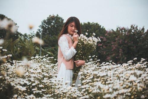 Безкоштовне стокове фото на тему «азіатська жінка, вродлива, Гарний, жінка»