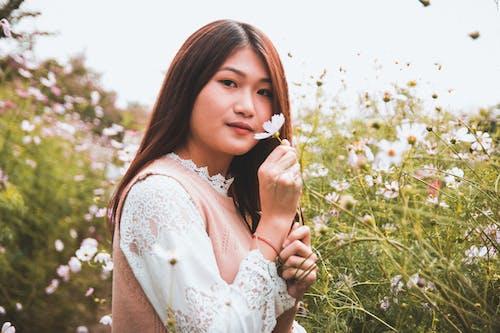 Foto d'estoc gratuïta de asiàtica, bufó, de moda, desgast