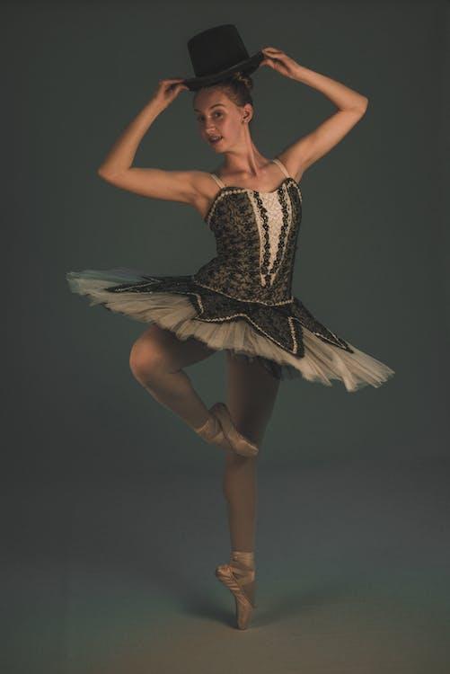 arta dansului, balerină, balet