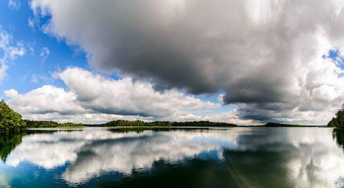 Fotobanka sbezplatnými fotkami na tému búrka, dramatický, krajina, leto