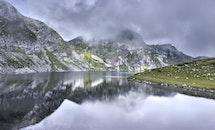 landscape, nature, water