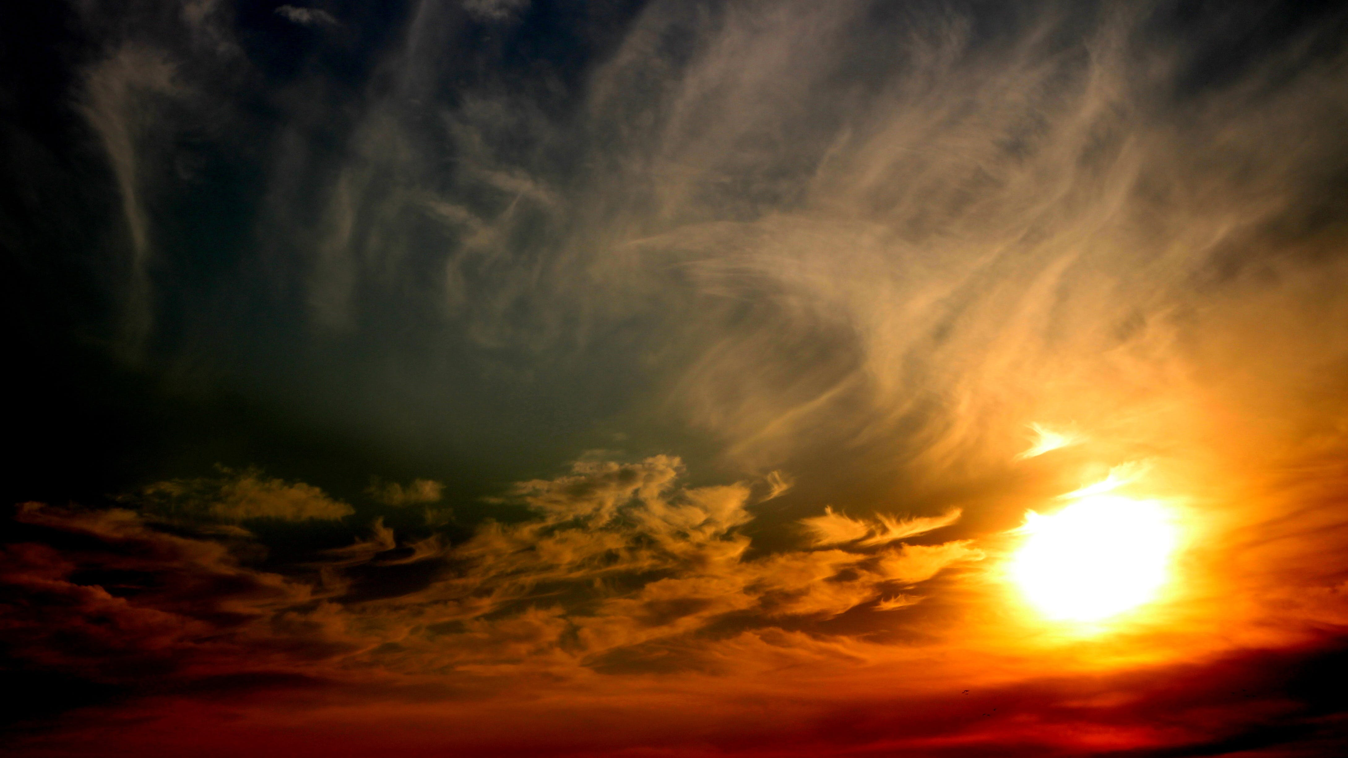 Sunset Graphics