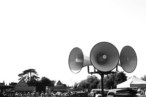 戶外, 汽車展覽會, 清晰的背景 的 免费素材图片