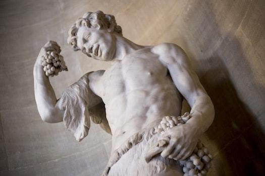 Male Statue