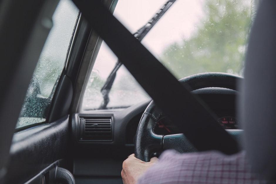 blur, car, caution