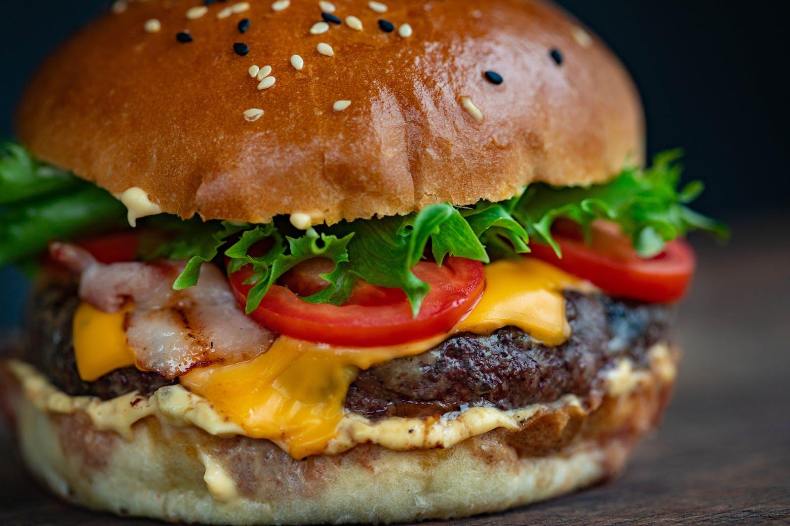 Ground Meat Sandwich Ideas
