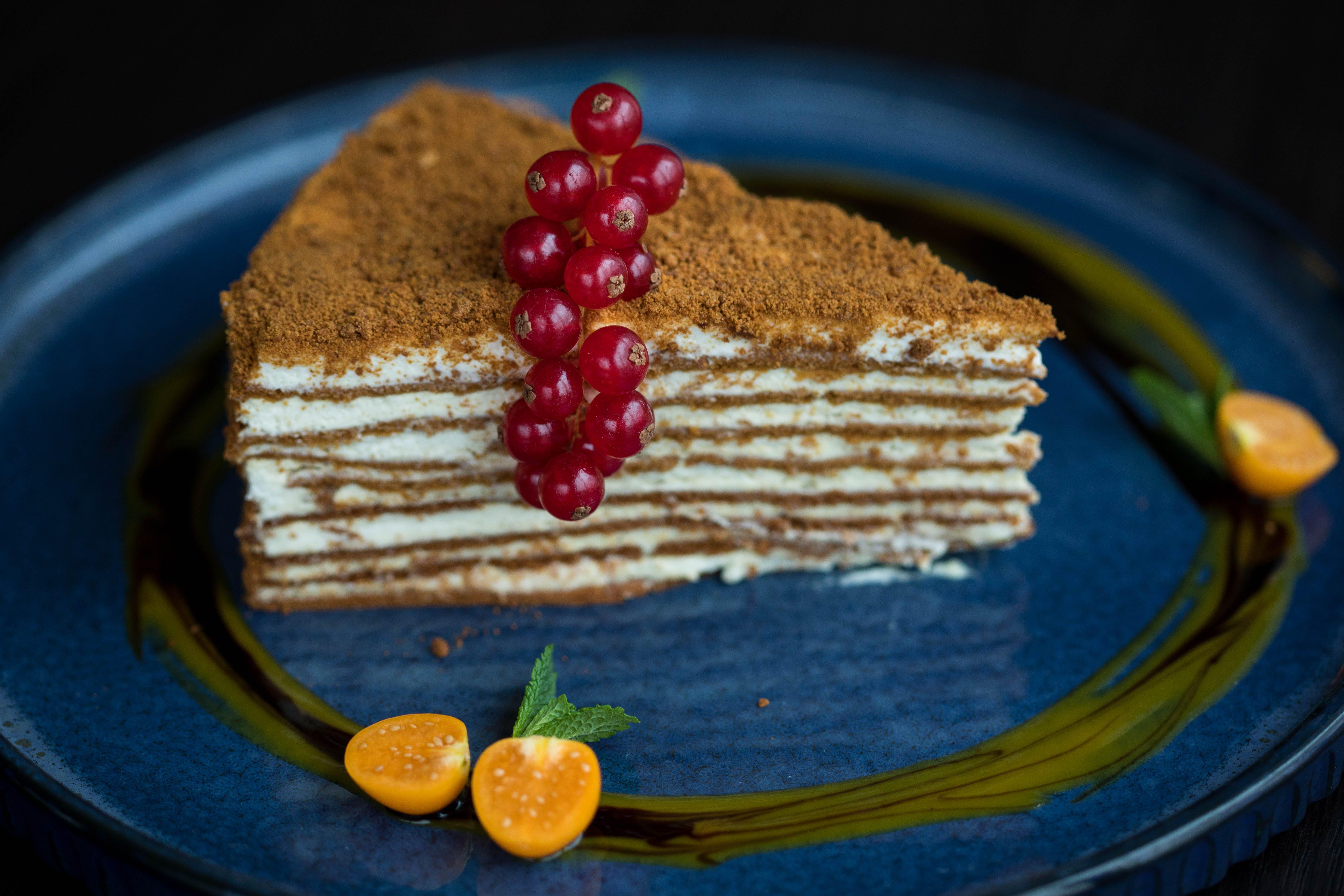Kostenloses Stock Foto zu dessert, essen, essensfotografie, früchte
