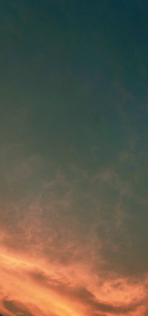 Foto profissional grátis de céu noturno, fotografia da natureza